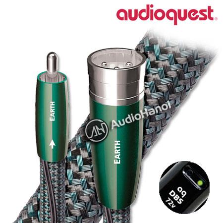 Dòng dây tín hiệu AudioQuest Elements series – Đơn giản nhưng hiệu quả
