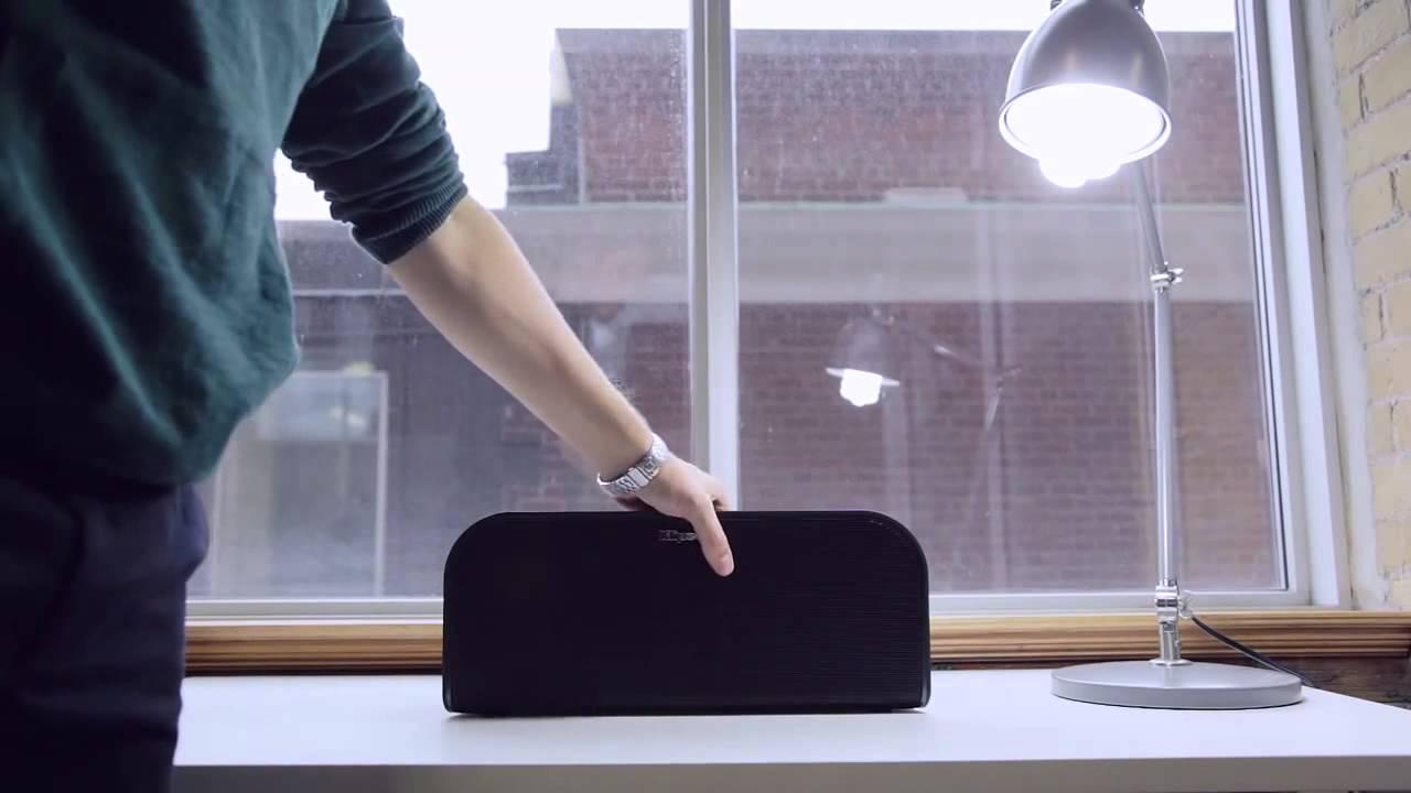 dong Klipsch HD Wireless 3