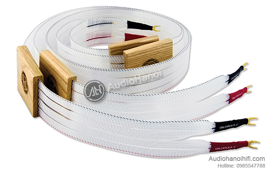 dong day dan Nordost Valhalla 2 series 4