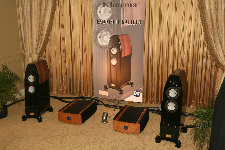 dong loa Kharma Exquisite 2