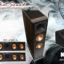 Dòng loa Klipsch Dolby Atmos: Mang cả thế giới đến gần bạn