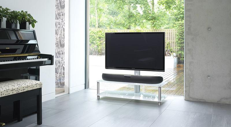 Loa B&W Panorama 2 – sự kết hợp hoàn hảo giữa phong cách, sự tiện lợi và chất lượng âm thanh