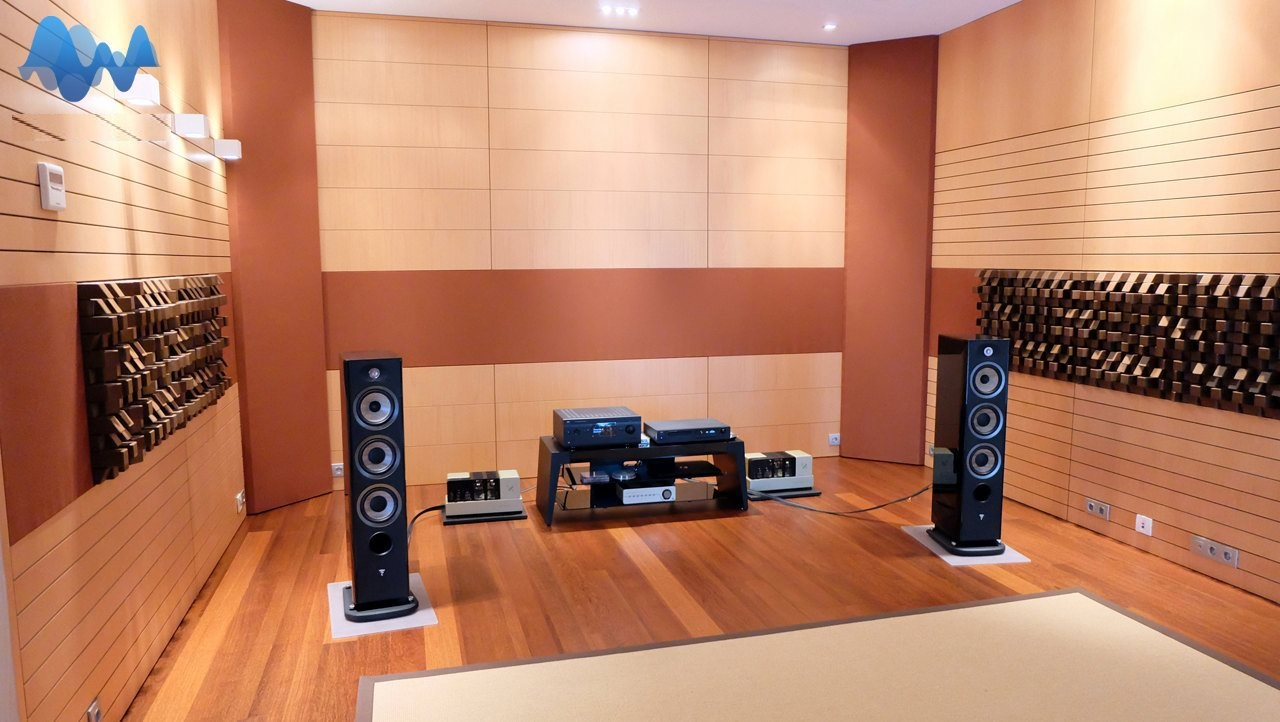 dong loa Focal Aria 900 chat luong