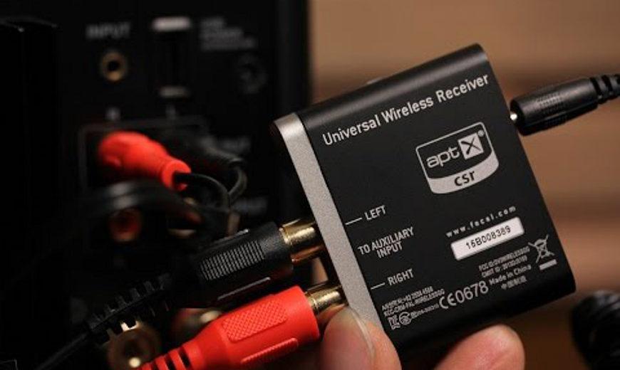 Dòng thiết bị Focal Wireless – trợ thủ đắc lực cho kết nối Bluetooth