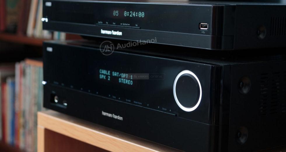 Với mức giá dưới 20 triệu đồng nên chọn ampli nghe nhạc nào?