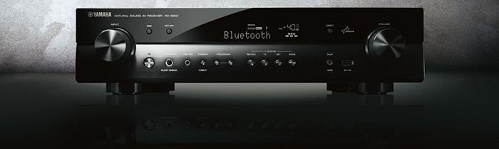 dong ampli xem phim Yamaha RX-S series
