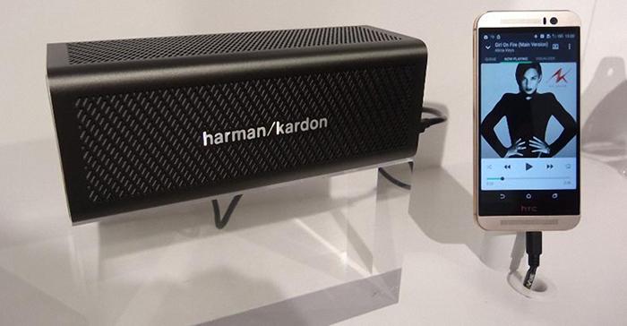 dong Harman Kardon Bluetooth Speaker 4