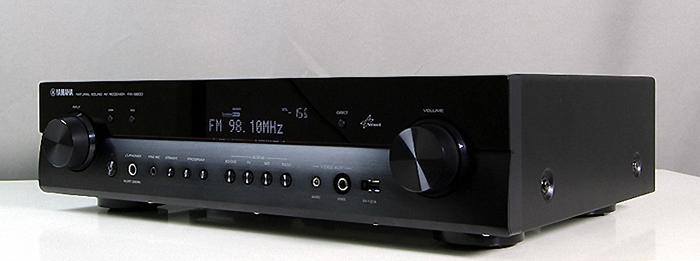 dong ampli xem phim Yamaha RX-S series 2