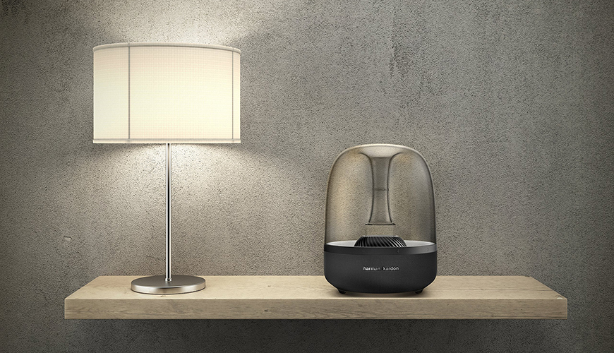 dong loa Harman Kardon Wireless Speakers
