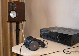 Giới thiệu dòng ampli nghe nhạc Pioneer
