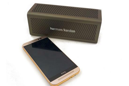 dong Harman Kardon Bluetooth Speaker