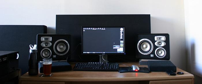 dong loa JBL Studio 4