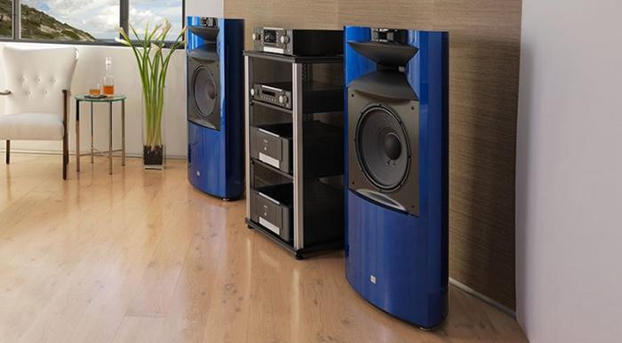Dòng pre ampli Mark Levinson + power ampli Mark Levinson – nhiều sự lựa chọn độc đáo, chất lượng cao
