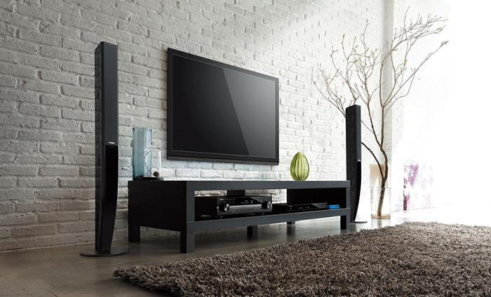 Dòng ampli xem phim Yamaha RX-S series – Ampli xem phim chuẩn, giá phải chăng