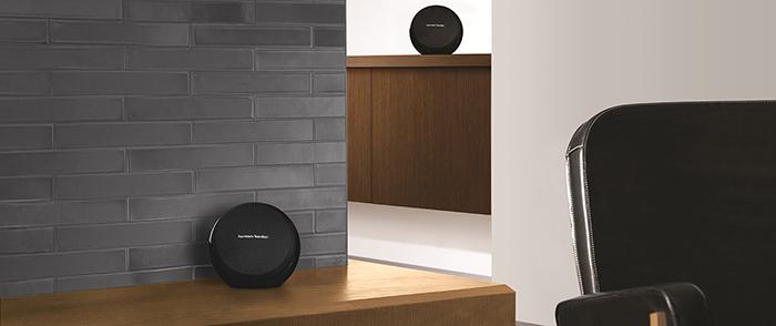 dong loa Harman Kardon Wifi Speaker 6