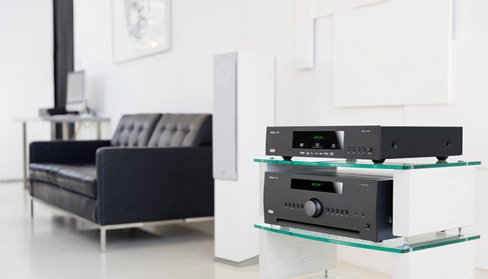 Dòng sản phẩm ampli nghe nhạc Arcam FMJ – các mẫu sản phẩm tinh tế, chất lượng cao
