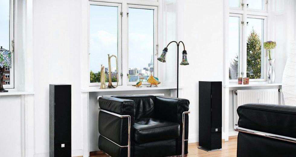 Dòng sản phẩm loa Dali Zensor series – những mẫu loa tầm trung sáng giá của Dali