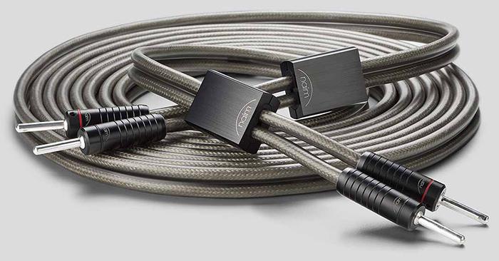 Dòng Naim Super Lumina – thách thức mọi tín hiệu âm thanh trong từng mẫu dây