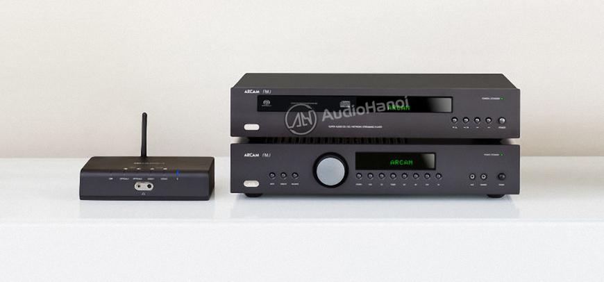 Arcam irDAC-II
