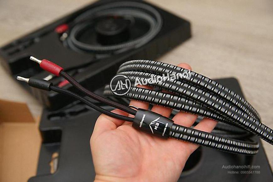 Day loa AudioQuest K2 Flat Rock