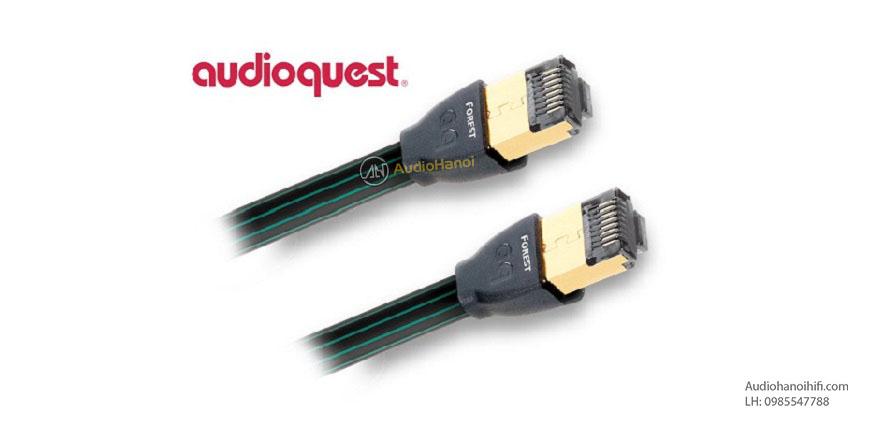 Dây tín hiệu mạng RJ/E AudioQuest Forest lựa chọn cho bạn