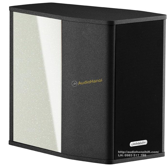 Loa bookshelf AudioSolutions Figaro B dep