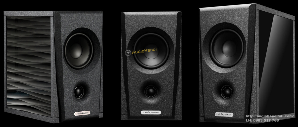 loa AudioSolutions Overture O202B