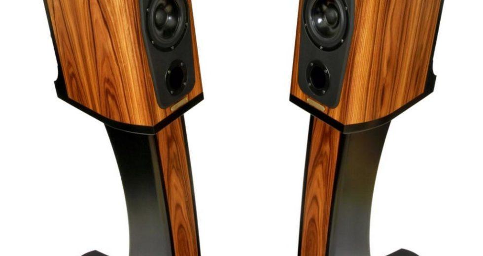 Mẫu loa bookshelf AudioSolutions Rhapsody 60 đến từ thương hiệu AudioSolutions