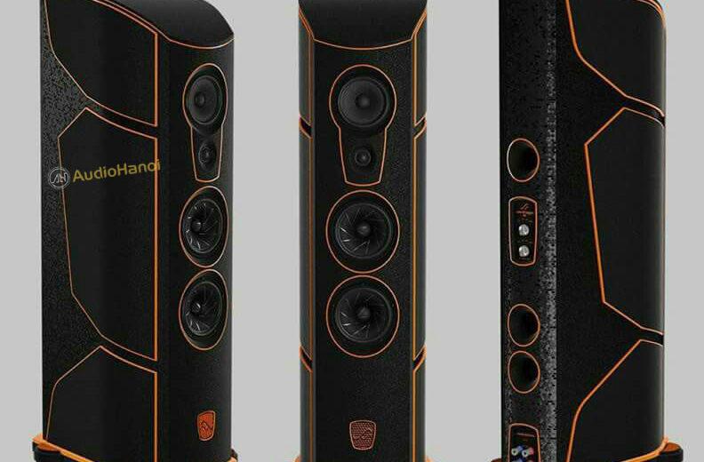 Trải nghiệm mẫu loa AudioSolutions Vantage M Anniversary đến từ thương hiệu AudioSolutions