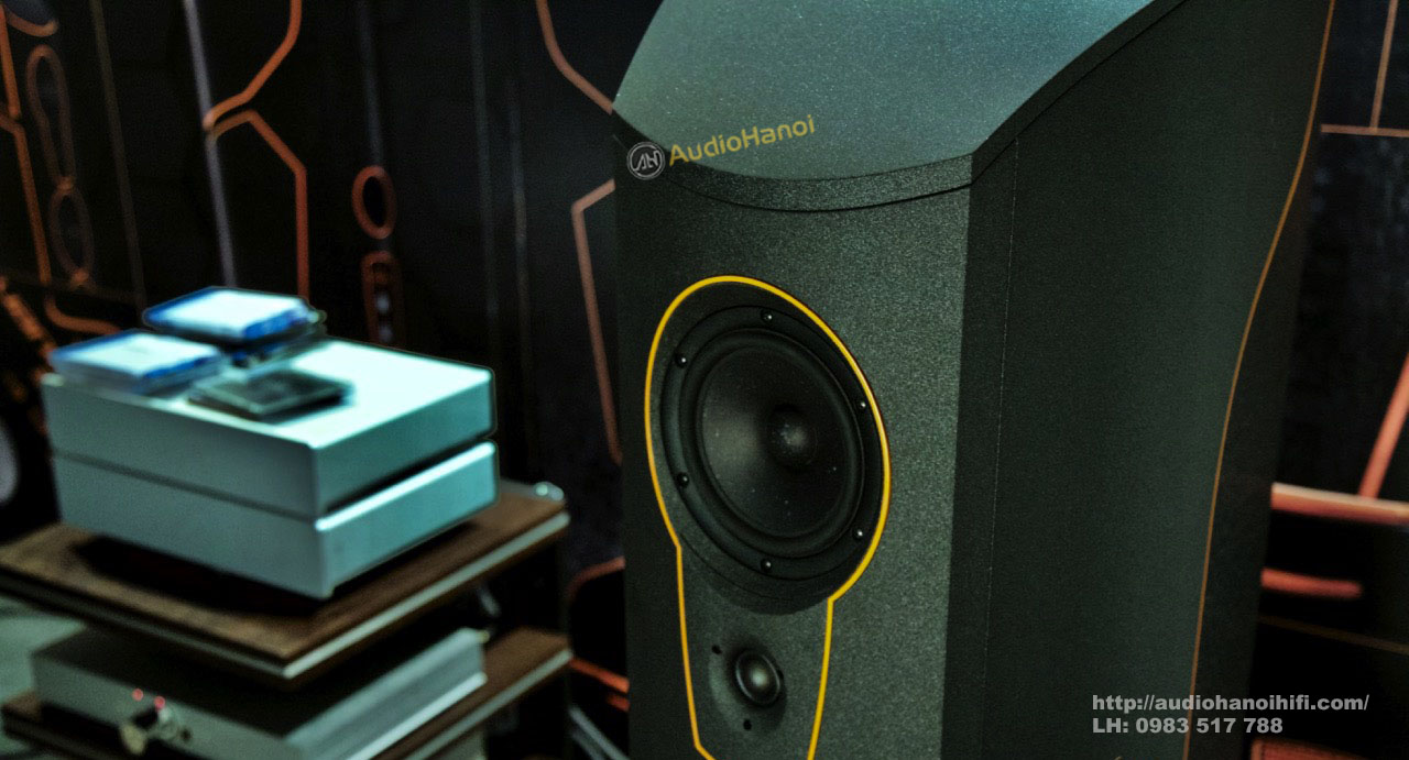 loa Audio Solutions Vantage S Anniversary
