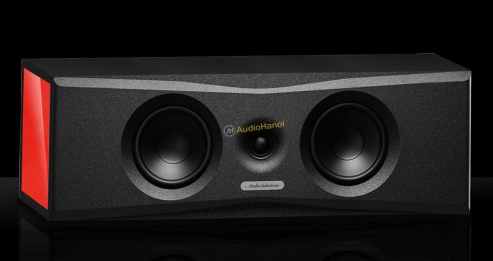 Loa hiend đẳng cấp loa chính quốc- AudioSolutions Overture O201C