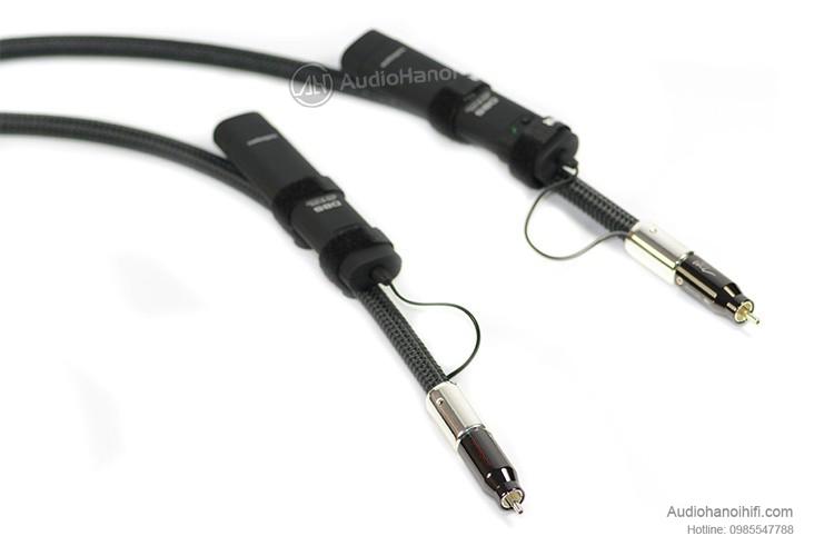 Dây tín hiệu AudioQuest WEL Signature Elements sang trọng, đơn giản