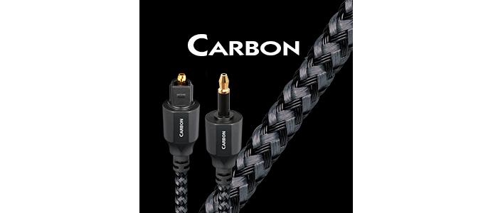 dây tín hiệu Optical AudioQuest Carbon dep