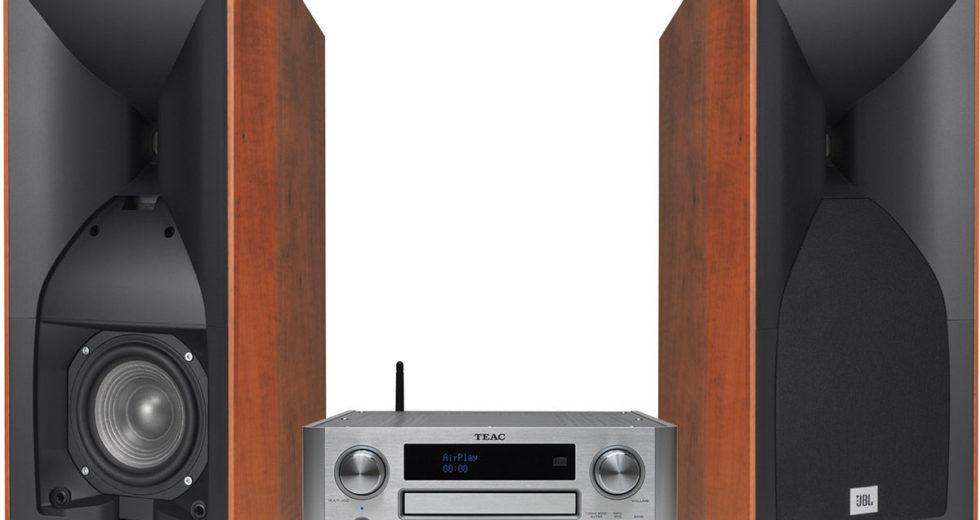 Loa JBL Studio 530 sự lựa chọn hoàn hảo