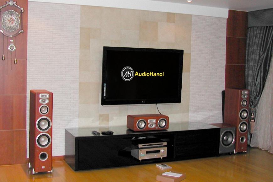 loa JBL Studio L880
