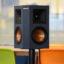 Klipsch giới thiệu đến giới audiophile mẫu loa surround Klipsch RP-250S