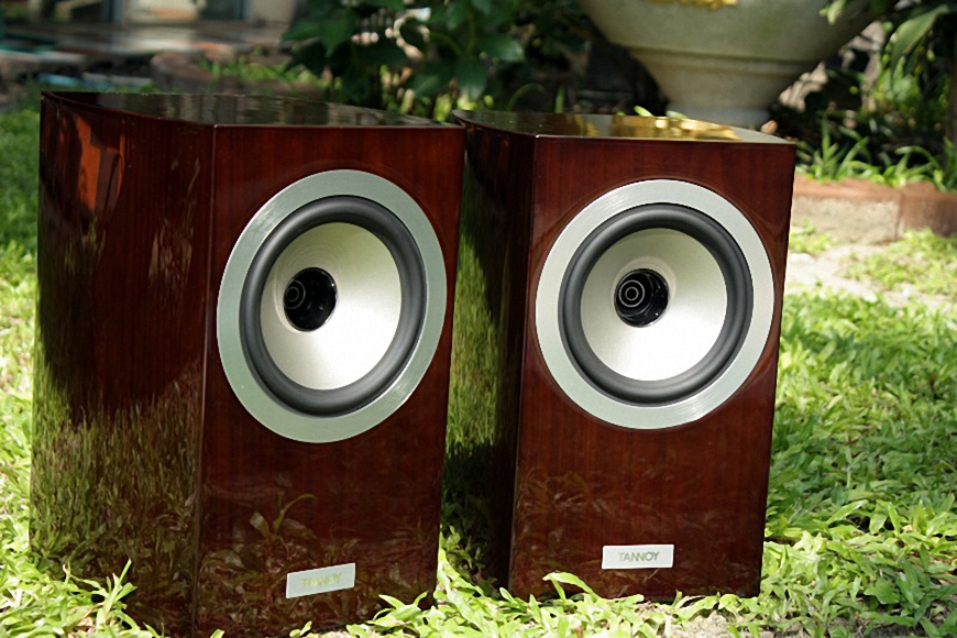 loa Tannoy Precision 6.1 chat