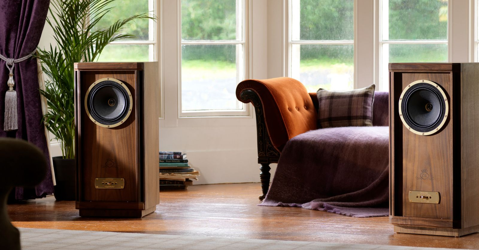 loa Tannoy Stirling GR chat