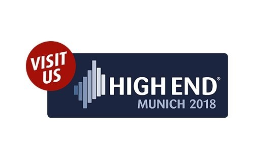 Munich High End Show