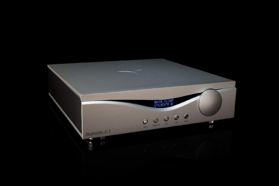stereo pre ampli Audia Flight Strumento n°1 MK2