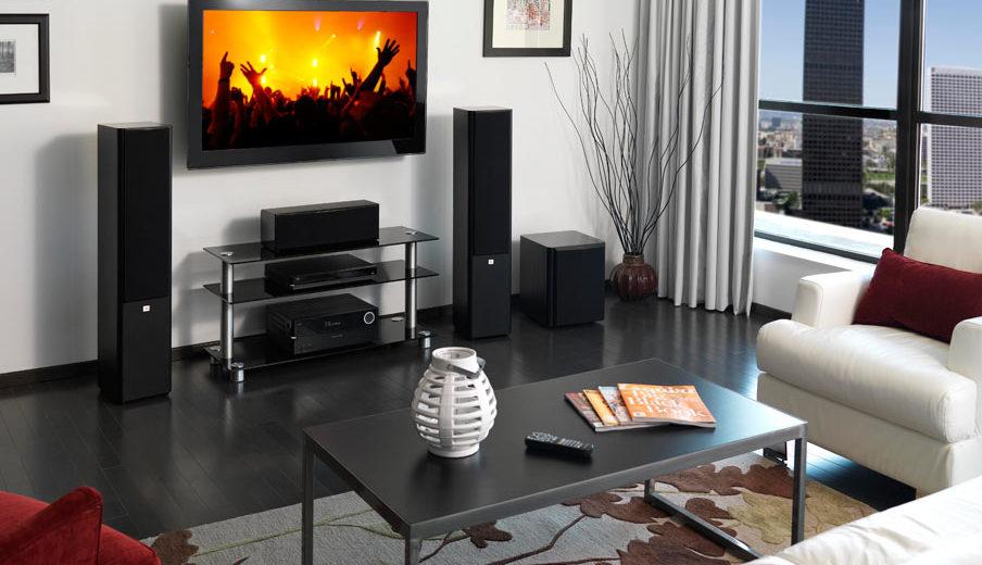 Cặp loa đứng JBL Studio 280 tầm trung đến từ thương hiệu Mỹ