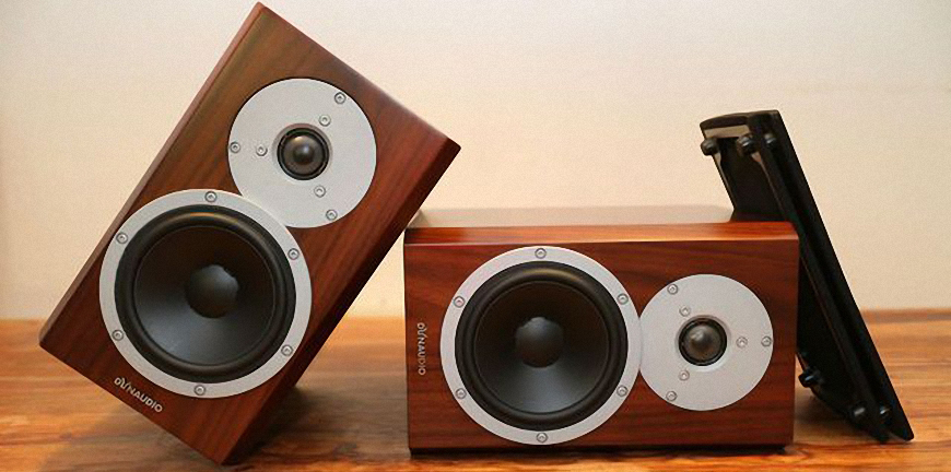loa Dynaudio Excite X14A chat