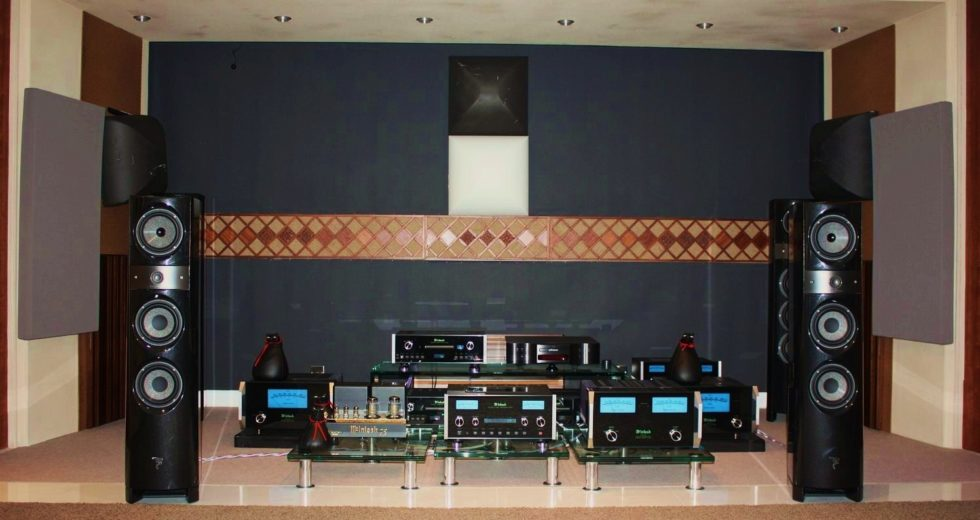 Mẫu loa đứng Focal Electra 1028 Be – Trải nghiệm mới cho hệ thống nghe nhạc xem phim