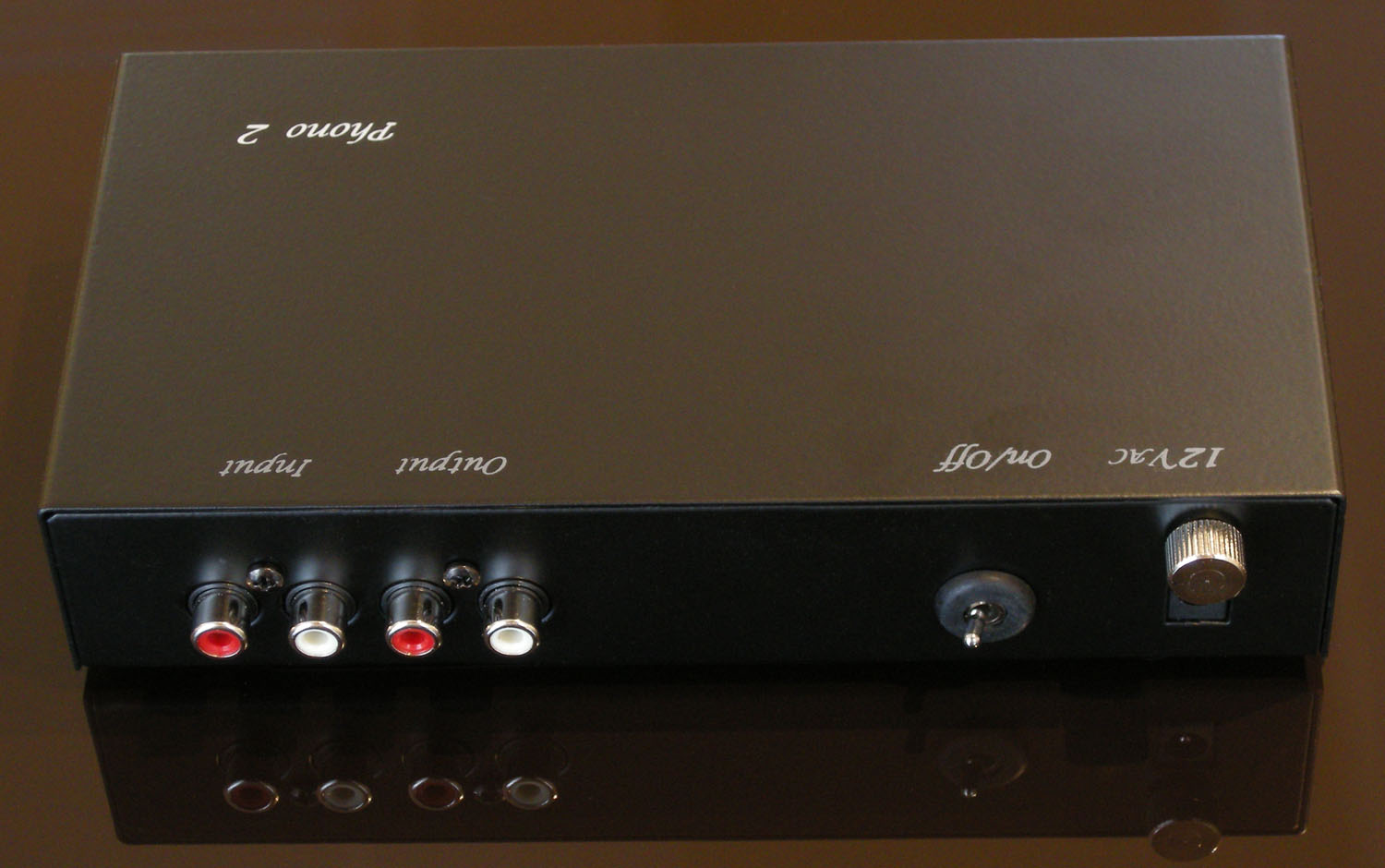 phono pre ampli Vista Audio Phono-2 mat sau