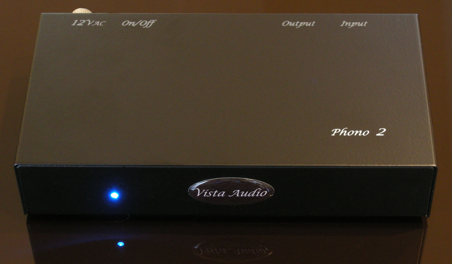 phono pre ampli Vista Audio Phono-2
