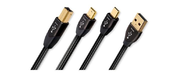 Cùng nhau khám phá mẫu dây tín hiệu USB AudioQuest Pearl