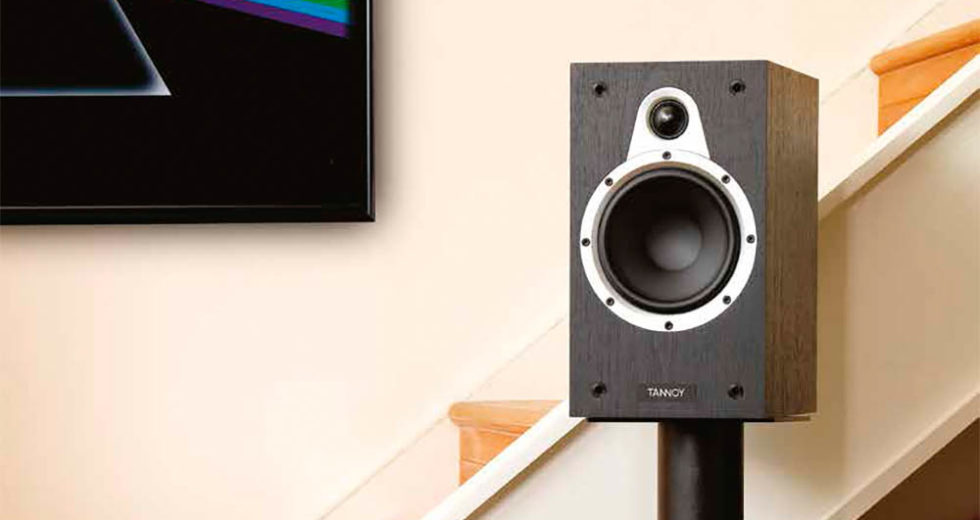 Loa Tannoy Eclipse One hay giá hời
