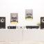 Cặp loa kệ giá trị Tannoy Revolution XT 6 đến từ thương hiệu Anh