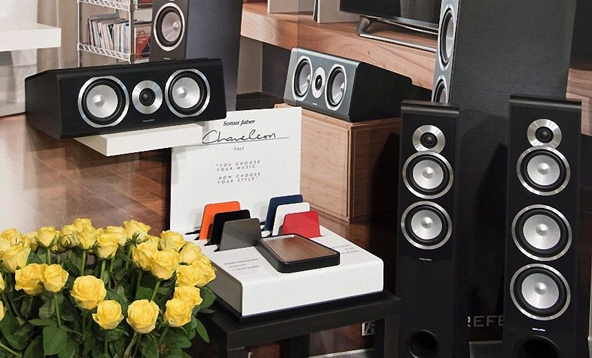 Loa Sonus Faber Principia 5 sản phẩm tốt nhất trong tầm giá