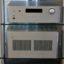 Bộ Power ampli Rotel RB-1592 hiend đến từ thương hiệu Rotel Anh Quốc